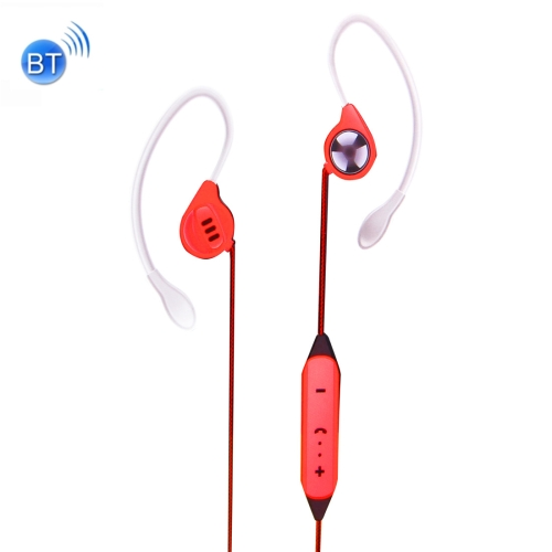 Buy OVLENG S5 In-Ear Ear Hook Wire Control Wireless Sport Bluetooth Earphones with Mic, Support Handfree Call for $6.77 in SUNSKY store