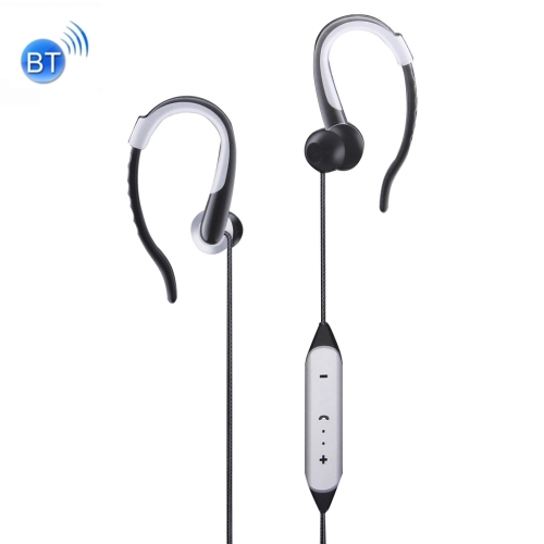 Buy OVLENG S6 In-Ear Ear Hook Wire Control Wireless Bluetooth Earphones with Mic, Support Handfree Call for $7.12 in SUNSKY store