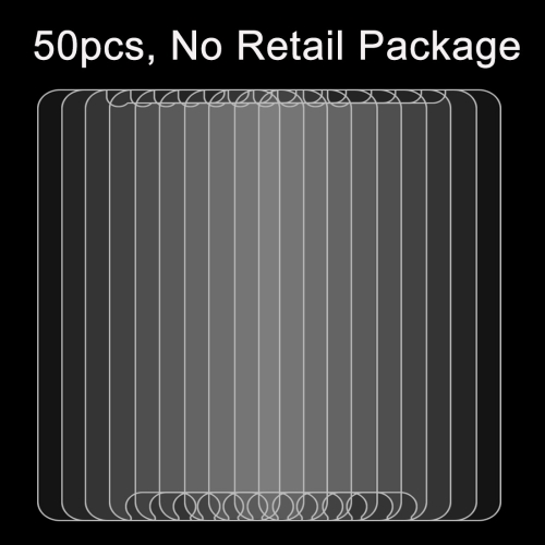 Buy 50 PCS For Samsung Galaxy C7 / C700 0.26mm 9H Surface Hardness 2.5D Explosion-proof Tempered Glass Screen Film, No Retail Package for $13.94 in SUNSKY store