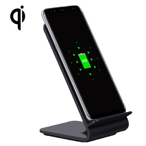 Buy YoLike A8 10W QI Wireless Standard Stand Plastic Charger for $10.92 in SUNSKY store