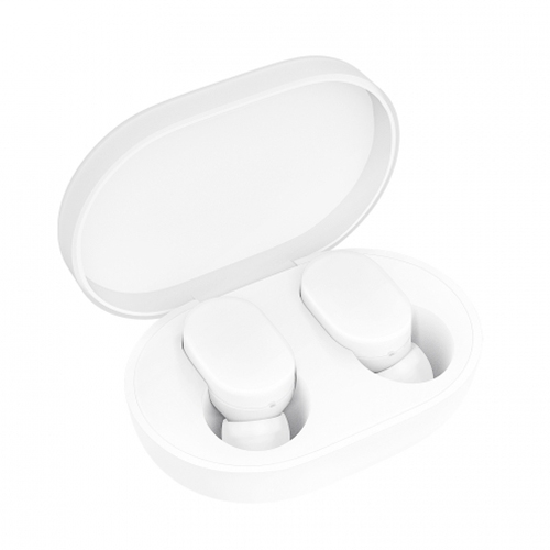 Original Xiaomi AirDots Youth Version TWS Bluetooth V5.0 Earphone, For iPhone, Galaxy, Huawei, Xiaomi, HTC and Other Smartphones(White)