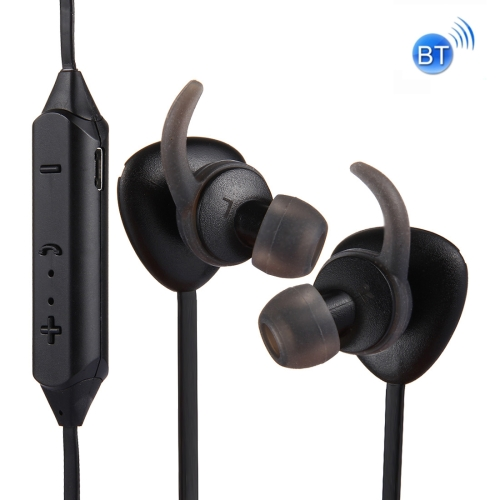Buy OVLENG S2 In-Ear Ear Hook Wire Control Sport Wireless Bluetooth Earphones with Mic, Support Handfree Call for $6.64 in SUNSKY store