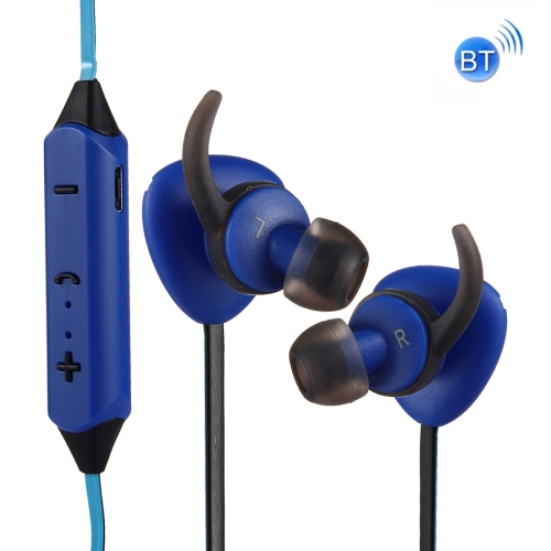 Buy OVLENG S2 In-Ear Ear Hook Wire Control Sport Wireless Bluetooth Earphones with Mic, Support Handfree Call for $6.63 in SUNSKY store