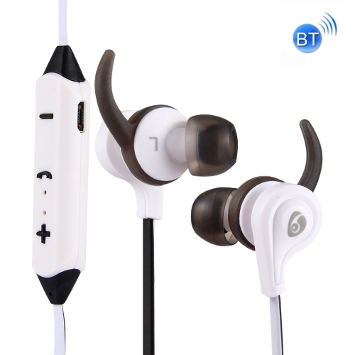 Buy OVLENG S7 In-Ear Ear Hook Wire Control Sport Wireless Bluetooth Earphones with Mic, Support Handfree Call for $6.84 in SUNSKY store
