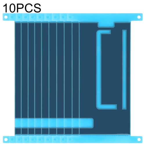 10 PCS LCD Back Adhesive for Galaxy On 7 (2016) / J7 Prime / G610