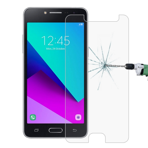 For Galaxy J2 Prime / G532 0.26mm 9H Surface Hardness 2.5D Explosion-proof Tempered Glass Screen Film