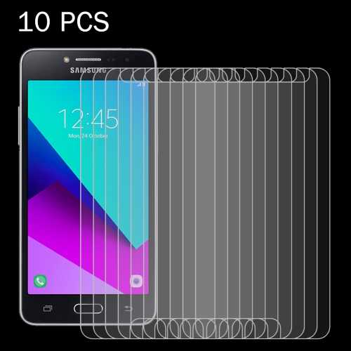 Buy 10 PCS For Samsung Galaxy J2 Prime / G532 0.26mm 9H Surface Hardness 2.5D Explosion-proof Tempered Glass Screen Film for $4.90 in SUNSKY store