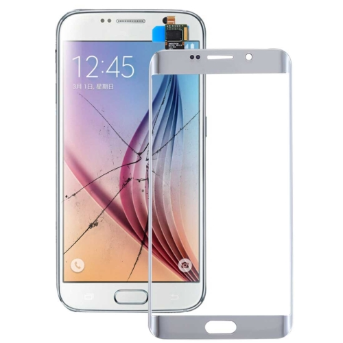 Buy iPartsBuy for Samsung Galaxy S6 Edge+ / G928 Touch Screen Digitizer, Silver for $44.30 in SUNSKY store