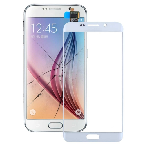 Buy iPartsBuy for Samsung Galaxy S6 Edge+ / G928 Touch Screen Digitizer, White for $44.30 in SUNSKY store