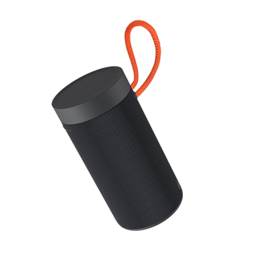 Original Xiaomi Bluetooth 5.0 IP55 Waterproof Outdoor Bluetooth Speaker (Dark Gray)
