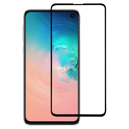 9H 2.5D Premium Curved Screen Crystal Tempered Glass Film for Galaxy S10 E