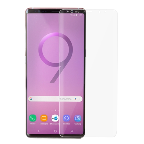 0.1mm HD 3D Curved PET Front Full Screen Protector for Galaxy Note 9