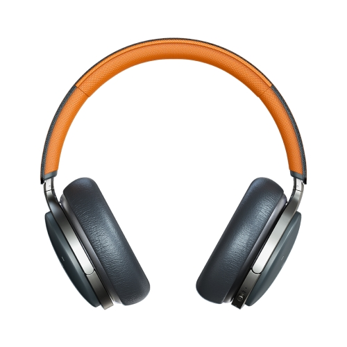 MEIZU HD60 Bluetooth 5.0 Touch Bluetooth Headset, Support Call & Voice Assistant (Orange)