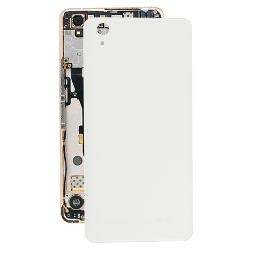 Battery Back Cover Replacement for OnePlus X(White)