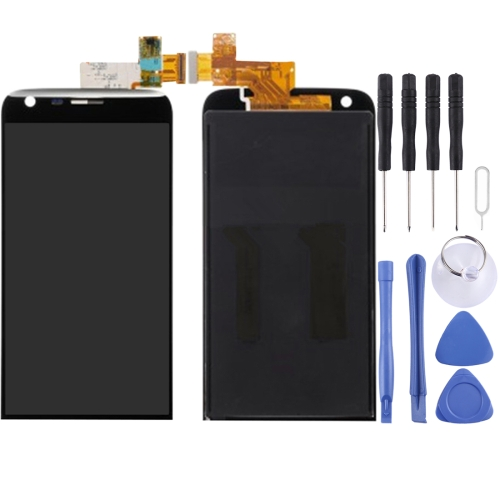 LCD Screen and Digitizer Full Assembly for LG G5 / H840 / H850(Black)
