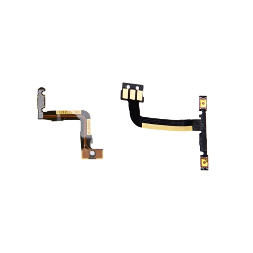 Buy iPartsBuy OPPO R9 / F1 Plus Power Button Flex Cable + Volume Button Flex Cable for $2.56 in SUNSKY store