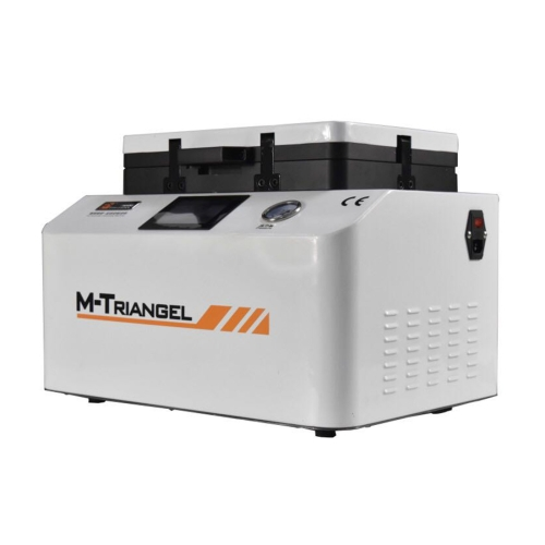 MT12 800W 2 in 1 Air Bubble Screen Remover Repair Machine Vacuum LCD Screen Laminating Machine, AC 110V/220V