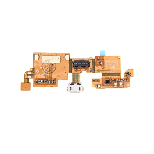 For ZTE Blade V6 Charging Port Board