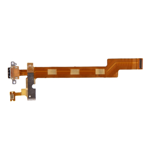 Charging Port Flex Cable for Meizu MX5