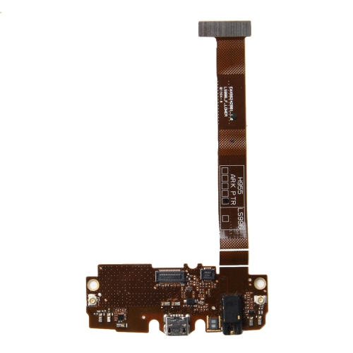Charging Port Flex Cable for LG G Flex 2 / H950 / H955 / LS996