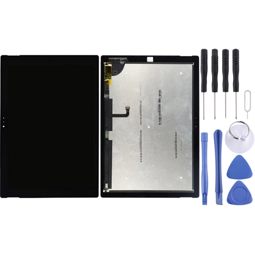 LCD Screen and Digitizer Full Assembly for Microsoft Surface Pro 3 / 1631 / TOM12H20