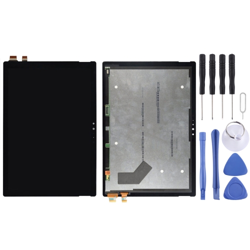 LCD Screen and Digitizer Full Assembly for Microsoft Surface Pro 4 v1.0