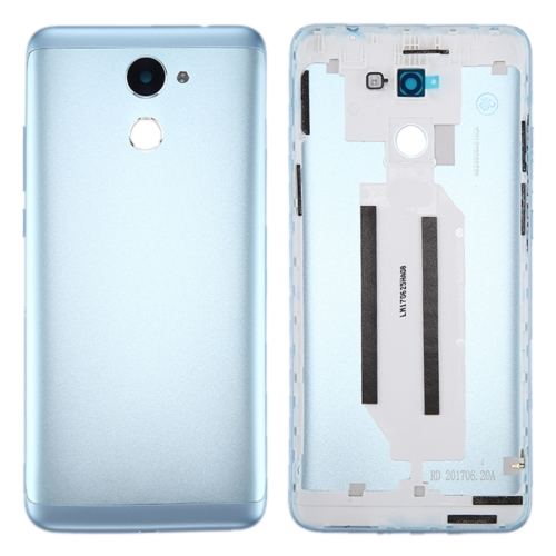 Buy iPartsBuy Huawei Enjoy 7 Plus / Y7 Prime Battery Back Cover, Blue for $6.35 in SUNSKY store