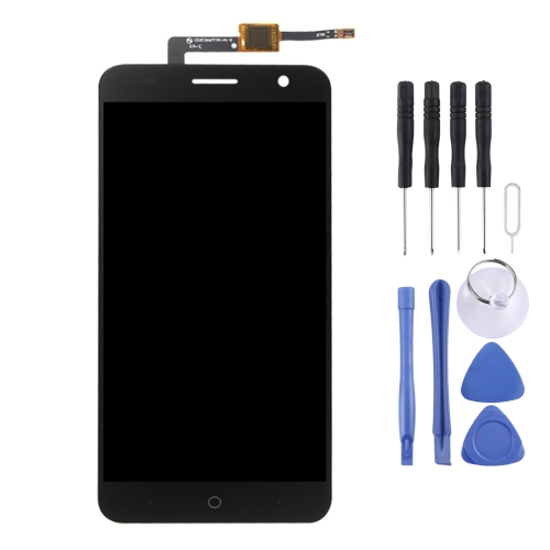 ZTE Blade V7 / BV0701 LCD Screen and Digitizer Full Assembly(Black)