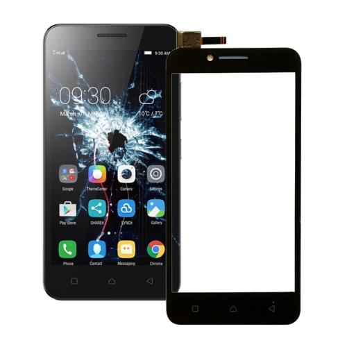 Lenovo Vibe C / A2020 Touch Panel(Black) ...