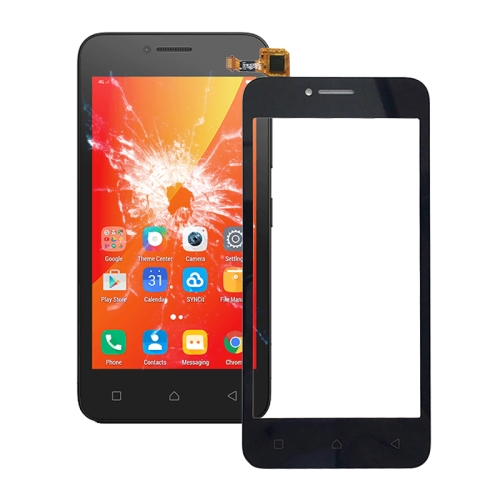 Buy iPartsBuy Lenovo A Plus / A1010A20 Touch Screen Digitizer Assembly, Black for $4.71 in SUNSKY store