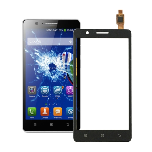 Buy iPartsBuy Lenovo A536 Touch Screen Digitizer Assembly, Black for $4.70 in SUNSKY store