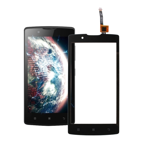 Buy iPartsBuy Lenovo A2010 Touch Screen Digitizer Assembly, Black for $4.71 in SUNSKY store