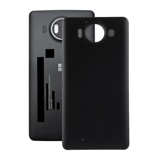 Battery Back Cover for Microsoft Lumia 950 (Black)