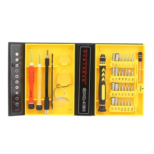 JIAFA TE-380 38 in 1 Repair Tool Set