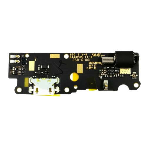 For Lenovo P2 P2C72 P2A42 Charging Port Board фото