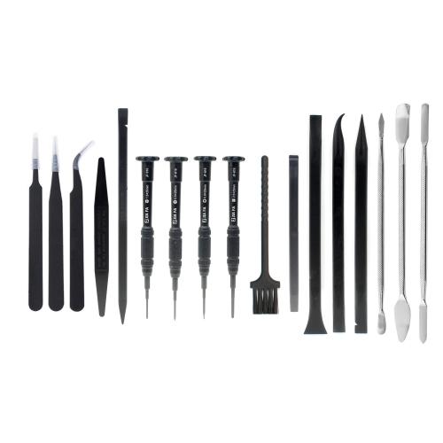Repair-Kits JF-876 9 in 1 Repair Tool Set for Phones