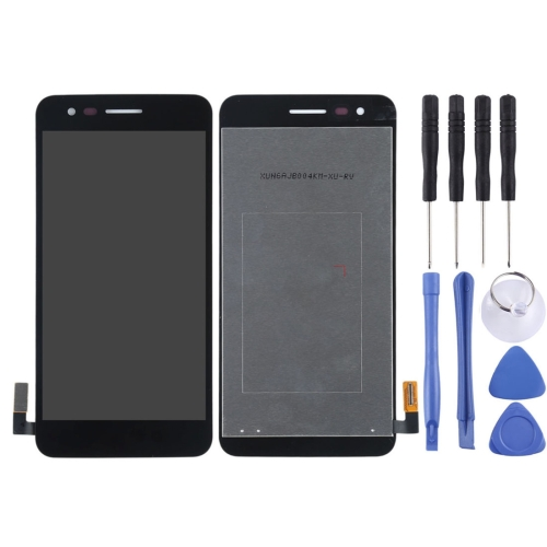 LCD Screen and Digitizer Full Assembly for LG K4 2017 M160 M151