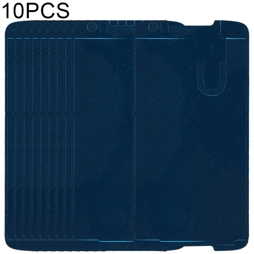 10 PCS Front Housing Adhesive for HTC Desire 828