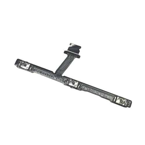 Power Button & Volume Button Flex Cable for Meizu M6