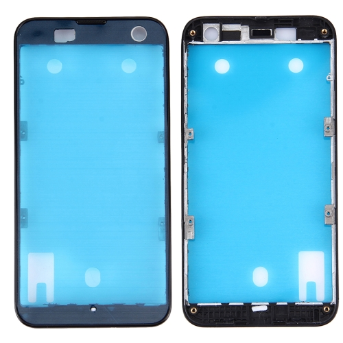 Buy iPartsBuy Xiaomi Mi 2 Front Housing LCD Frame Bezel, Black for $2.02 in SUNSKY store