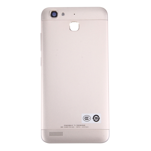 Buy iPartsBuy Huawei Enjoy 5s Battery Back Cover, Gold for $6.37 in SUNSKY store