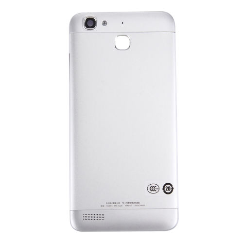 Buy iPartsBuy Huawei Enjoy 5s Battery Back Cover, White for $6.37 in SUNSKY store