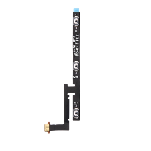 Letv Le 1s / X500 Power Button & Volume Button Flex Cable