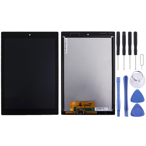 LCD + Touch Panel for Amazon Fire HD 10 (Black)