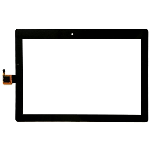 Touch Panel Digitizer for Lenovo Tab 3 10 Plus TB-X103 / X103F 10.1 inch(Black)