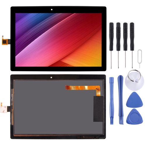 LCD Screen and Digitizer Full Assembly for Lenovo Tab 3 10 Plus TB-X103 / X103F 10.1 inch (Black)