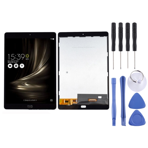 LCD Screen and Digitizer Full Assembly for Asus ZenPad Z10 (ZT500KL) (Black)