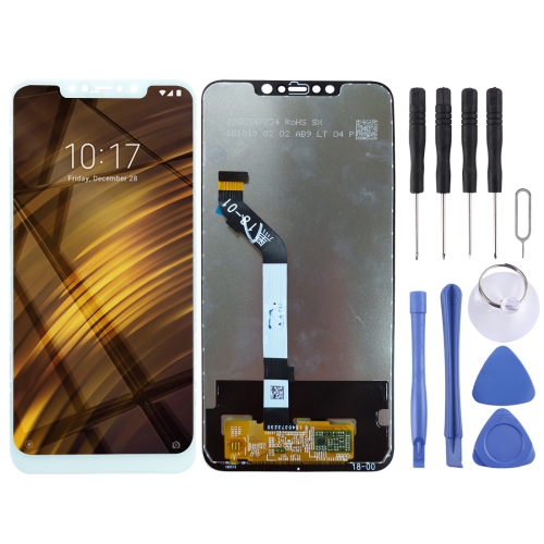 SUNSKY - LCD Screen and Digitizer Full Assembly for Xiaomi