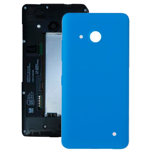 Battery Back Cover for Microsoft Lumia 550 (Blue)