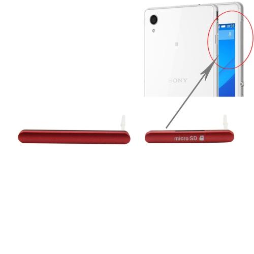 Buy iPartsBuy Dual SIM Version Anti-Dust Plug (Micro SD Card Port Dust Plug + SIM Card Port Dust Plug) for $2.67 in SUNSKY store